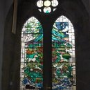 Forster Window in the Lady Chapel